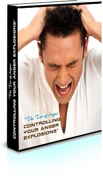 The Tao of Anger: Controlling your Anger Explosions! Forget everything you know about anger control…In just 5 minutes from now, you can have proven tips and strategies that will kick your anger to the curb, put you in control of your negative emotions
